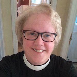 Rev Kathleen Murray