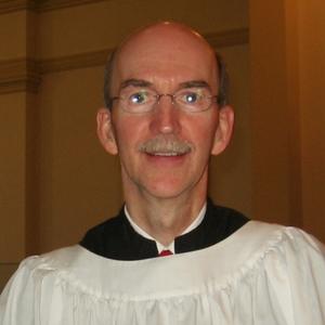 Wilson Troxell - organist - St Andrews
