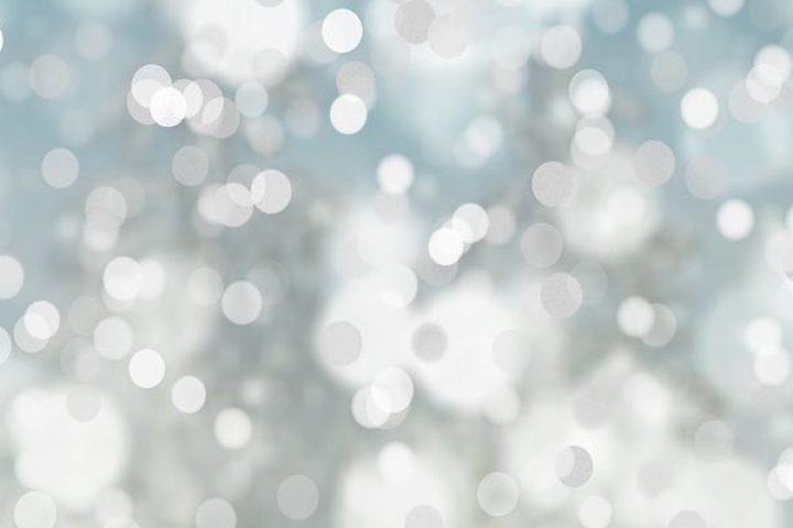 Advent, sparkles