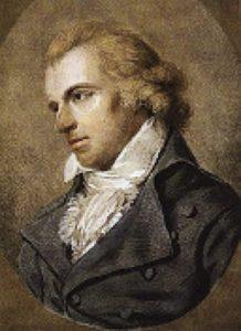Friedrich von Shiller