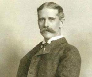 Henry J. van Dyke