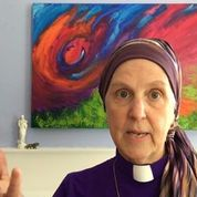 Bishop Susan Goff