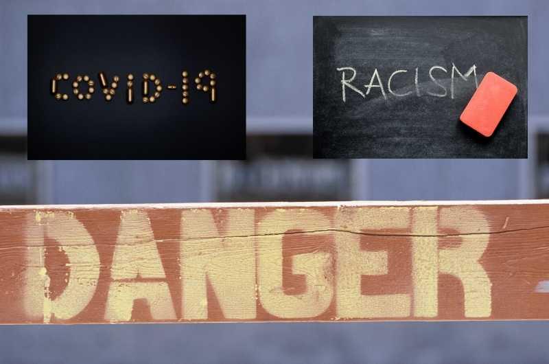 Danger-COVD-19-Racism