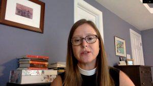 The Rev. Becky McDaniel
