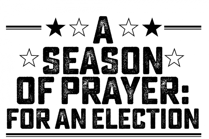 Season of Prayer logo