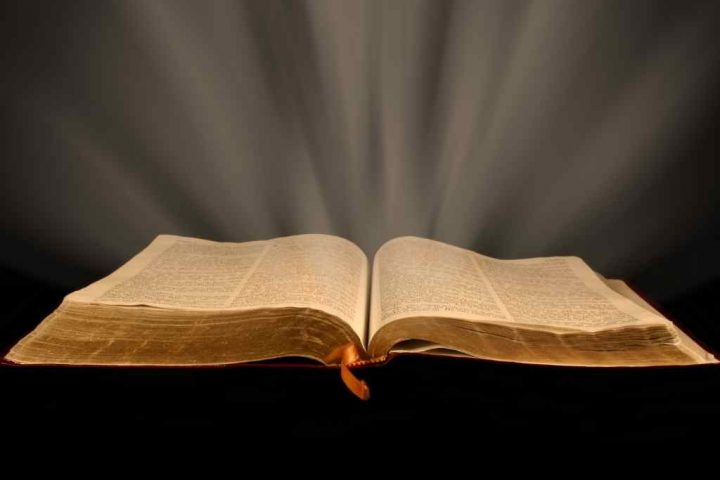 Sermons: Word of God