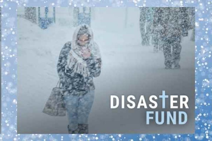 Cold Weather Emergency Fund, ERD